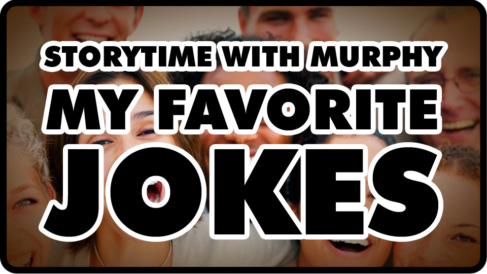 FavoriteJokes