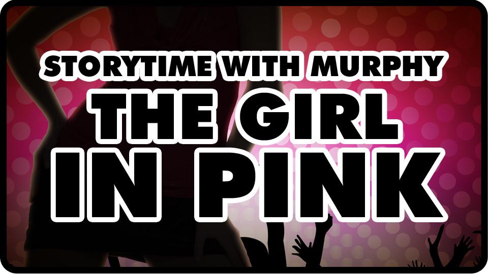 TheGirlInPink