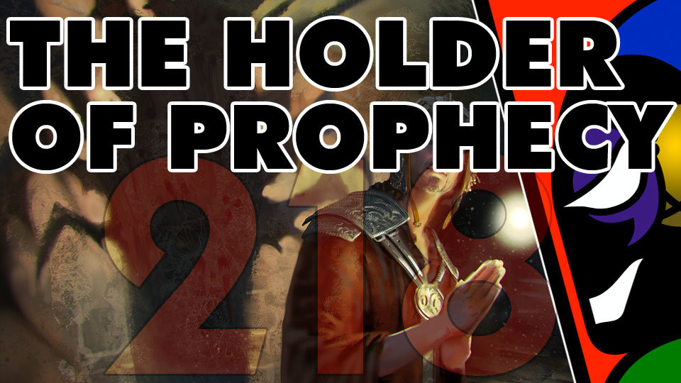 218-Prophecy