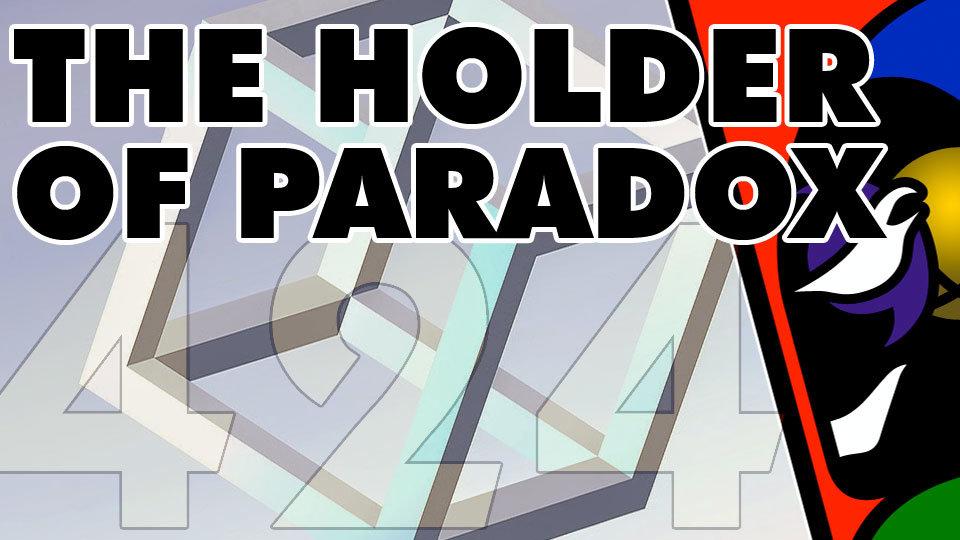 424-Paradox