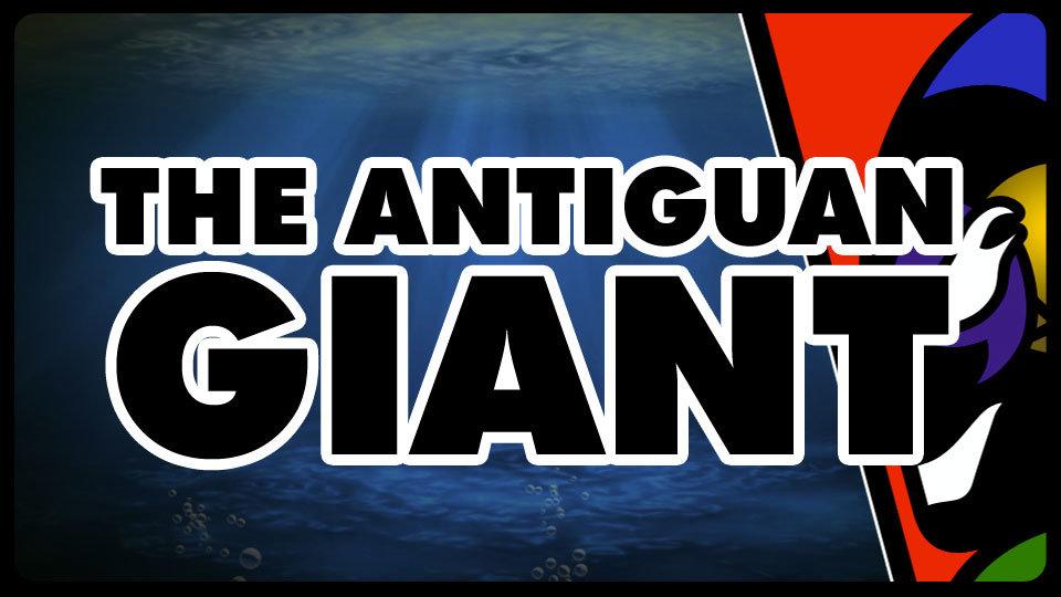 AntiguanGiant