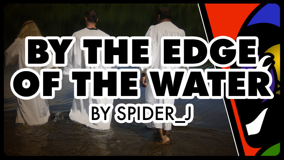 By-The-Edge-Of-The-Water