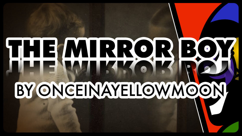 mirrorboy