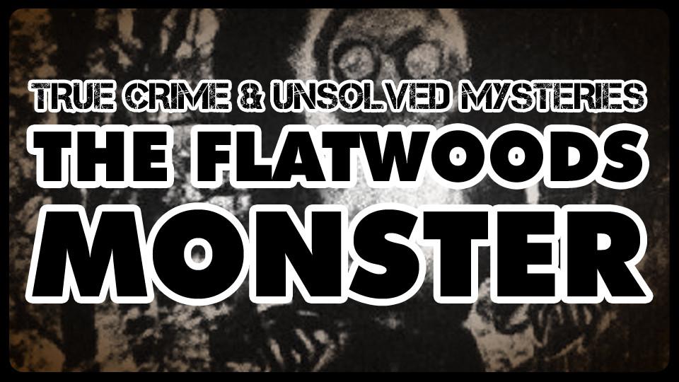 TheFlatwoodsMonster