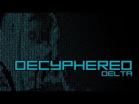 deCYPHERed | delta
