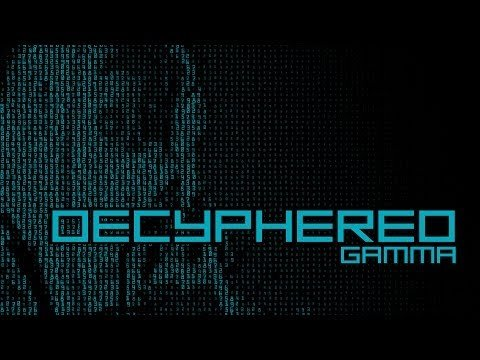 deCYPHERed | gamma